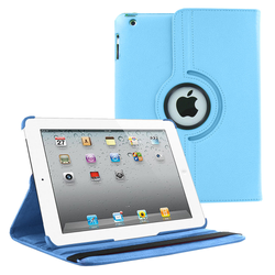 Apple iPad Mini 1 / 2 / 3 - 360 Leather Case