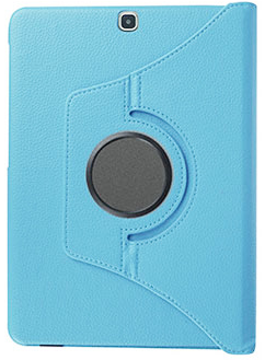 Samsung Galaxy Tab S2 9.7 - 360 Leather Case