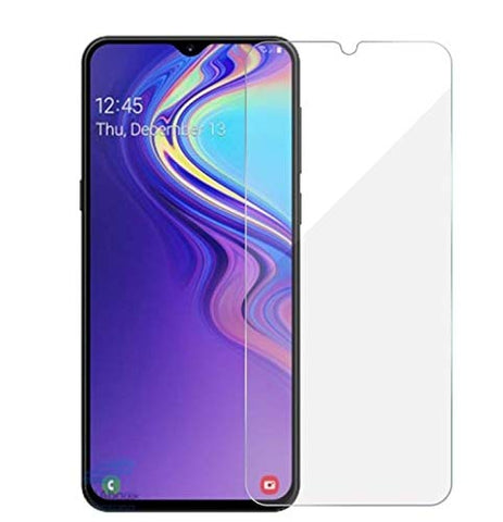 Samsung Galaxy A10 / A20 / A30 / A50 / M10 / M20 / M30 - Premium Real Tempered Glass Screen Protector Film [Pro-Mobile]
