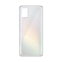 Back Glass Battery Door Cover Replacement For Samsung Galaxy A71 2020 A715 A715F [Pro-Mobile]