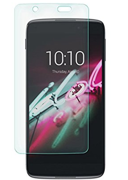 Alcatel idol 4 Tempered Glass Screen Protector