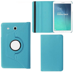 "Samsung Galaxy Tab E 9.6"" - 360 Leather Case"