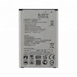Replacement Battery BL-45F1F LG K4 2017 M153 M160 M151 MS210 [Pro-Mobile]