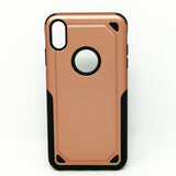 Apple iPhone XR - Slim Dual-Layered Armor Case