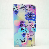 Apple iPhone XR - New Book Style Wallet Case with Design