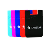 Stick On Tanstar Credit Card Holder
