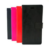 Huawei P20 - TanStar Magnetic Wallet Card Holder Flip Stand Case Cover [Pro-Mobile]