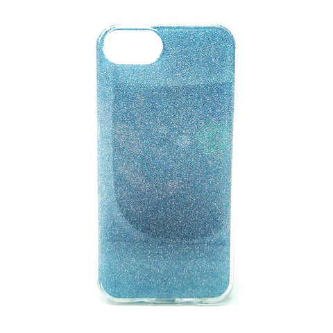 Apple iPhone 6 / 6S / 7 / 8 - Twinkling Glass Crystal Phone Case