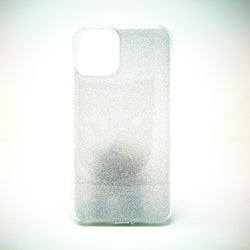 Apple iPhone 11 - Twinkling Glass Crystal Phone Case