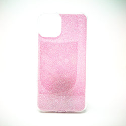 Apple iPhone 11 Pro Max - Twinkling Glass Crystal Phone Case