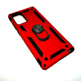 Samsung Galaxy Note 20 Ultra - Transformer Shockproof Magnet Case with iRing Kickstand [Pro-M]