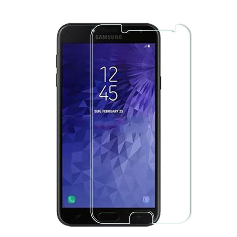 Samsung Galaxy J4 2018 - Premium Real Tempered Glass Screen Protector Film [Pro-Mobile]