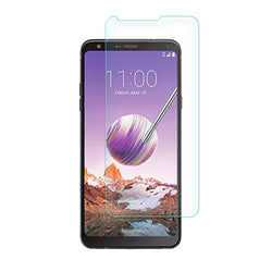 LG Q Stylo / Q Stylo+ / Stylo 4  Tempered Glass Screen Protector
