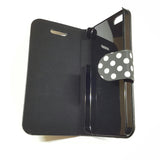 Apple iPhone 5G / 5S / SE - Book Style Case [Pro-Mobile]