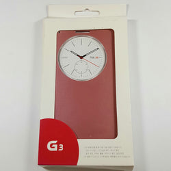 LG G3 - Quick Circle Case