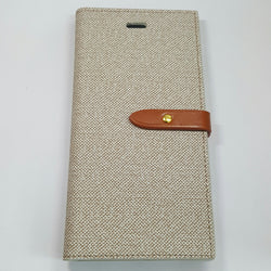Apple iPhone 5G / 5S / SE - Goospery Milano Diary Case [Pro-Mobile]