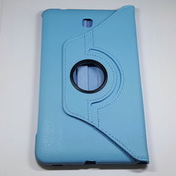"Samsung Galaxy Tab 4 8"" - 360 Leather Case"
