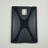 BlackBerry Q30 (Passport) - X-line Silicone Phone Case