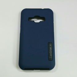 Samsung Galaxy J1 - TanStar Slim Sleek Dual-Layered Case