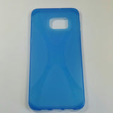 Samsung Galaxy S6 Edge Plus - X-line Silicone Phone Case