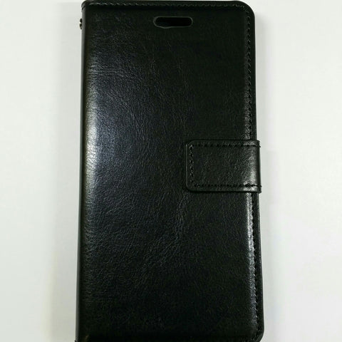 HTC One M10 - Book Style Wallet Case