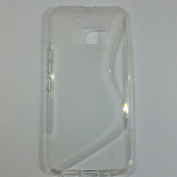 HTC One M10 - S-line Silicone Phone Case