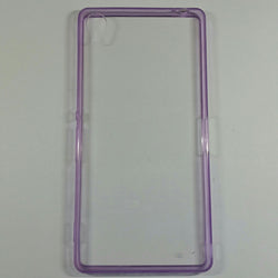 Sony Xperia Z3 - Silicone Phone Case