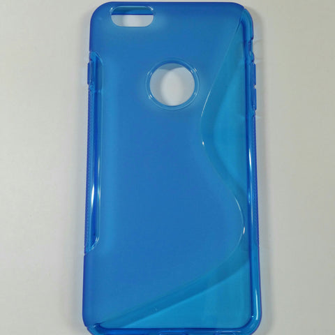 Apple iPhone 6 Plus / 6S Plus - S-line Silicone Phone Case