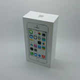 Apple iPhone 5S - Empty Box