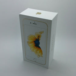 Apple iPhone 6S - Empty Box