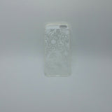 Apple iPhone 5G/5S/SE - Henna Silicone Phone Case [Pro-Mobile]
