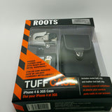 Apple iPhone 4 / 4S / 3GS - Roots Tuff Case