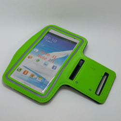 Universal Galaxy Note 2 / Note 3 Sized - Armband