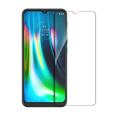 Motorola Moto G9 / G9 Play - Premium Real Tempered Glass Screen Protector Film [Pro-Mobile]