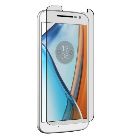 Motorola Moto G4 Tempered Glass Screen Protector