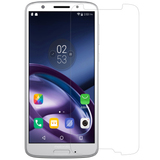 Motorola Moto G6 - Premium Real Tempered Glass Screen Protector Film [Pro-Mobile]