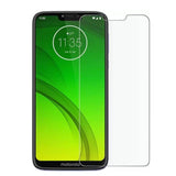 Motorola Moto G7 Power - Premium Real Tempered Glass Screen Protector Film [Pro-Mobile]
