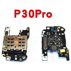 Sim Connector For Huawei P30 Pro VOG-L29 VOG-L09 [Pro-Mobile]