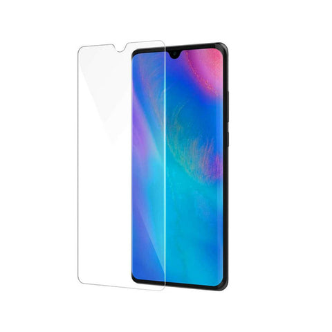 Huawei P30 Lite - Premium Real Tempered Glass Screen Protector Film [Pro-Mobile]