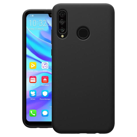 HuaWei P30 Lite - Silicone Phone Case