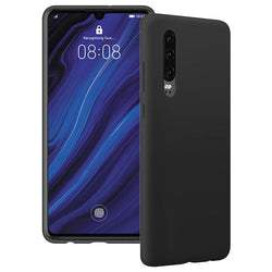 HuaWei P30 - Silicone Phone Case