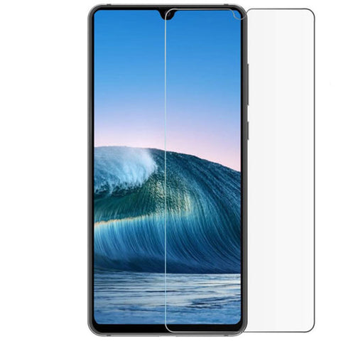 Huawei P30 - Premium Real Tempered Glass Screen Protector Film [Pro-Mobile]