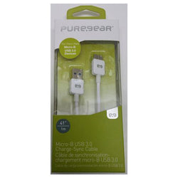 PureGear - USB 3.0 to Micro B Data Cable - 1 Meter