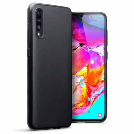 Samsung Galaxy A70 - Silicone Phone Case