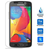 Samsung Core - Premium Real Tempered Glass Screen Protector Film [Pro-Mobile]