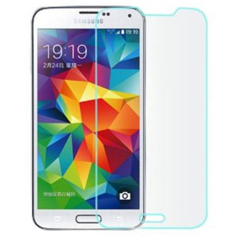 Samsung Galaxy S Duos - Premium Real Tempered Glass Screen Protector Film [Pro-Mobile]