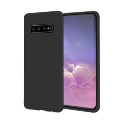 Samsung Galaxy S10 - Soft Feeling Jelly Case