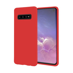 Samsung Galaxy S10 Plus - Soft Feeling Jelly Case