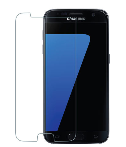 Samsung Galaxy S7 - Premium Real Tempered Glass Screen Protector Film [Pro-Mobile]