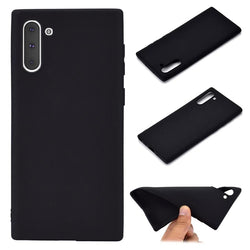 Samsung Galaxy Note 10 - Silicone Phone Case